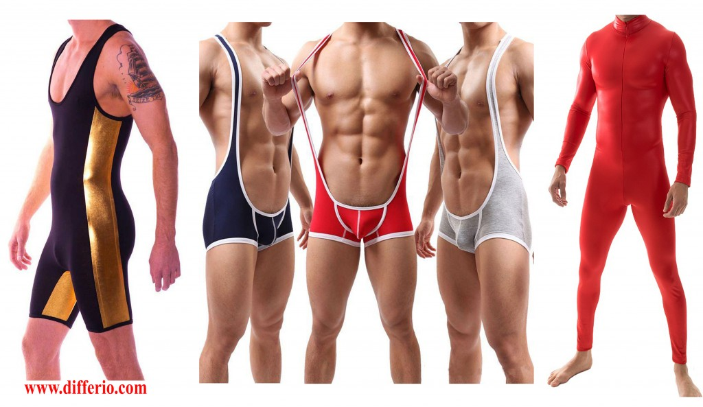 2186d954d89dd According to fashion trends, there is a new range of men's bodysuits styles  that is fit for an active day. These modern styles are form-fitting  garments ...